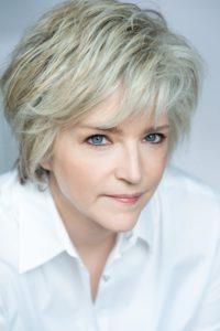 Photo of Karin Slaughter