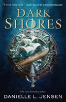 book cover of dark shores