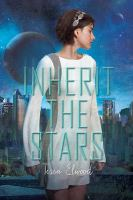 book cover of inherit the stars