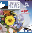 March April May Library News
