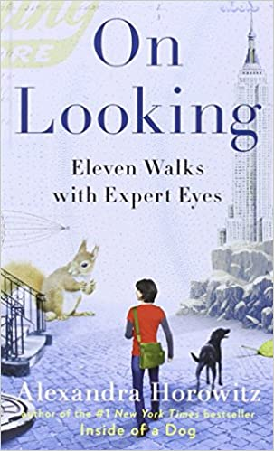 Book - On Looking: Eleven Walks with Expert Eyes