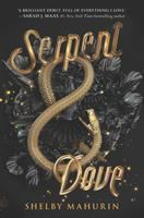 book cover of serpent and dove