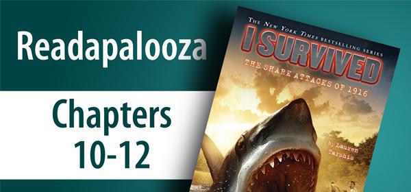 Readapalooza Chapter 10-12