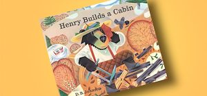 henry build a cabin image