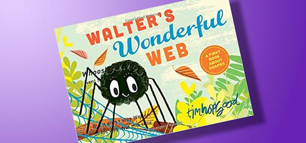 Walters Wonderful Web