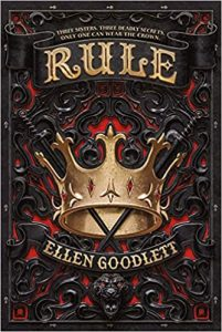 book cover of rule