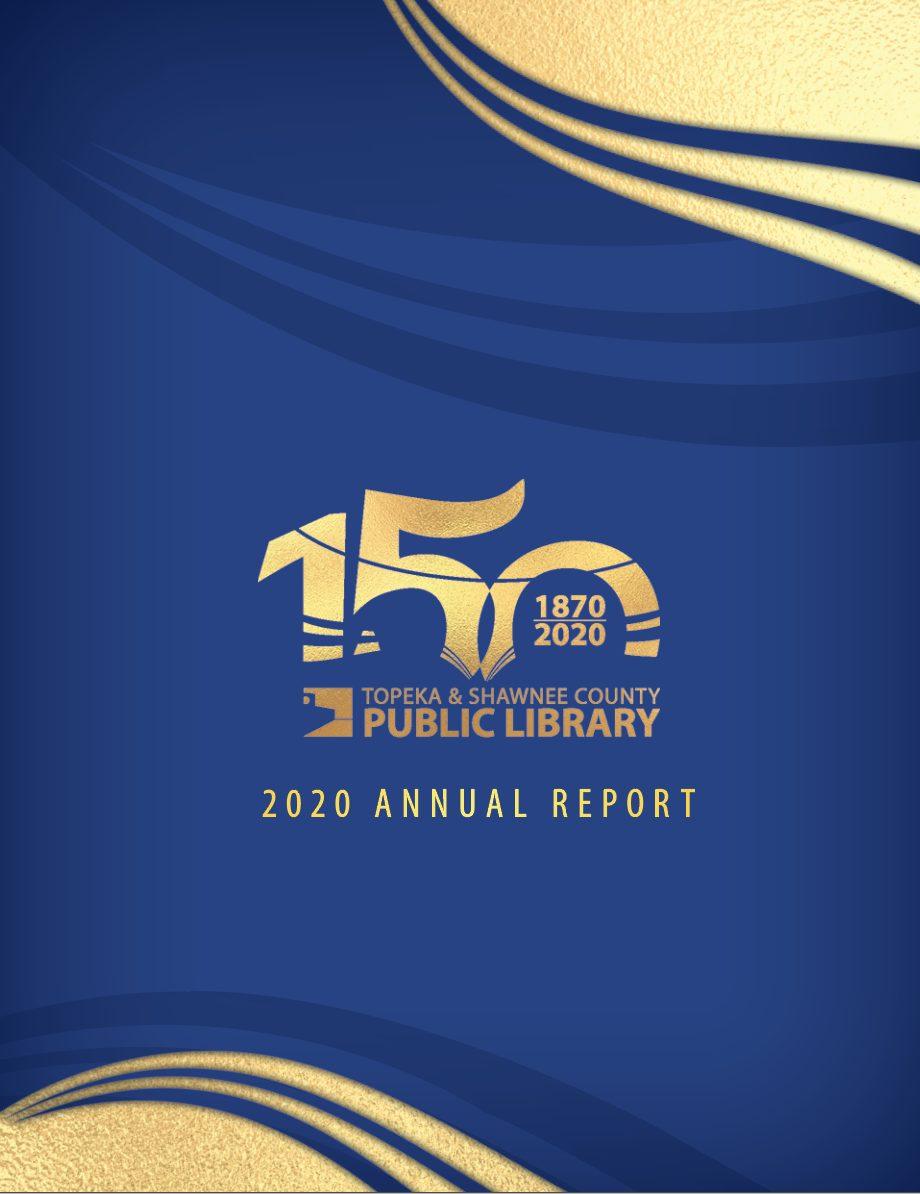 2020 Annual Report thumbnail