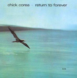 Return to Forever album cover
