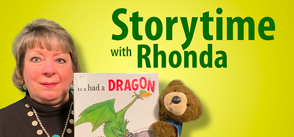 Storytime with Rhonda