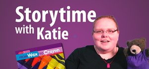 Storytime with Katie