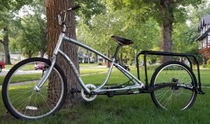 cargo bike giveaway