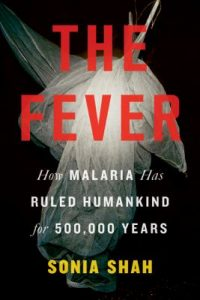 book cover The Fever