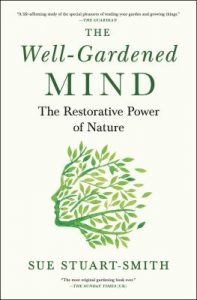 Book cover Well-Gardened Mind