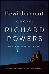 Book cover Bewilderment