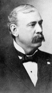 12th Governor of Kansas Lorenzo D Lewelling