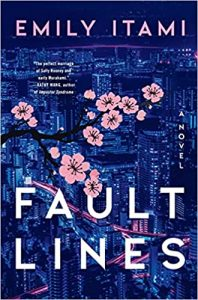 book cover Fault Lines
