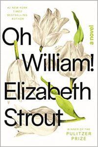 book cover Oh William!